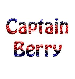 RI e-Cig & Vapes Captain Berry e-liquid
