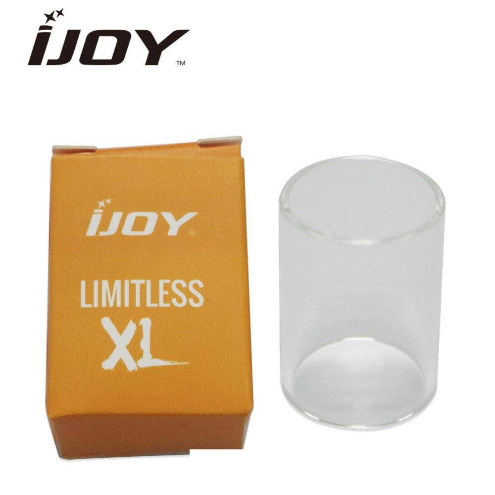 iJoy Limitless XL Replacement Glass