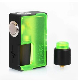 Vandy Vape Vandy Vape Pulse BF Squonk Kit