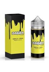 Ethos Zabba Vanilla 100 ML