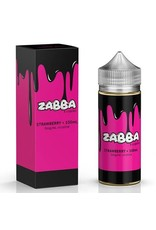 Ethos Zabba Strawberry 100 ML