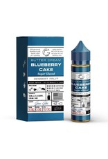 Glas Glas Blueberry Cake 60 ML