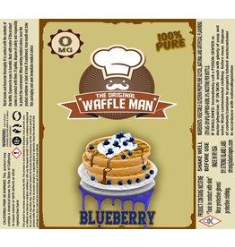 Strong Island Waffle Man Blueberry 60 ML
