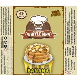 Strong Island Waffle Man Banana 60 ML