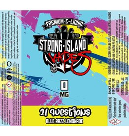 Strong Island Strong Island 21 Questions 60 ML