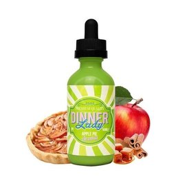 Dinner Lady Dinner Lady Apple Pie 60 ML