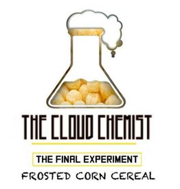 The Cloud Chemist The Cloud Chemist The Final Experiment