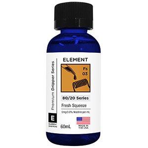 Element Element Fresh Squeeze 60 ML