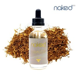 Naked 100 Naked 100 Tobacco Euro Gold 60 ML