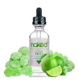 Naked 100 Naked 100 Sour Sweet 60 ML