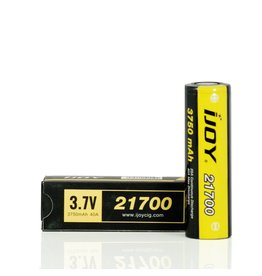 iJoy iJoy 21700 Battery