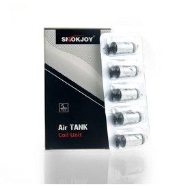 Smokjoy Smokjoy Air Tank Coils 5 Pack