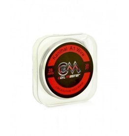 Coil Master Coil Master Kanthal A1 30ft