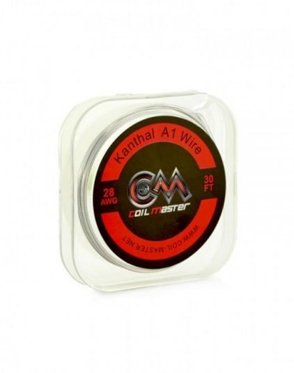 Coil Master Coil Master Specialty Kanthal