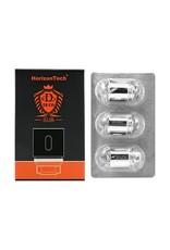Horizontech Horizontech Duos Octuplet Coils 3 Pack