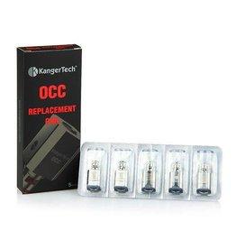 Kangertech Kangertech OCC Coils 5 Pack