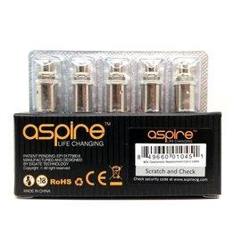 Aspire Aspire BDC Coils 5 Pack