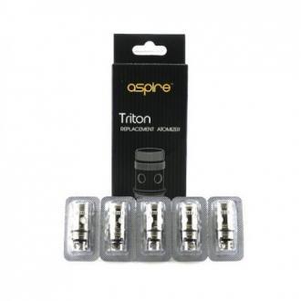 Aspire Aspire Triton Coils 5 Pack
