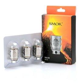 Smok Smok V8 X4 Coils 3 Pack