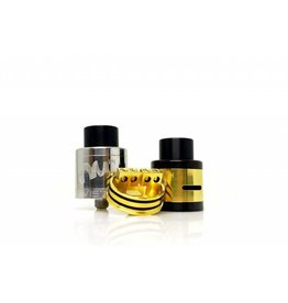 Twisted Messes Twisted Messes 24 MM RDA