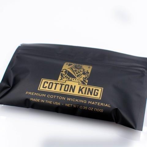Cotton King Cotton King Cotton