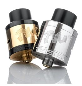Twisted Messes Twisted Messes 24 RDA
