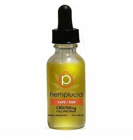 Hemplucid Hemplucid Vape/Drip CBD