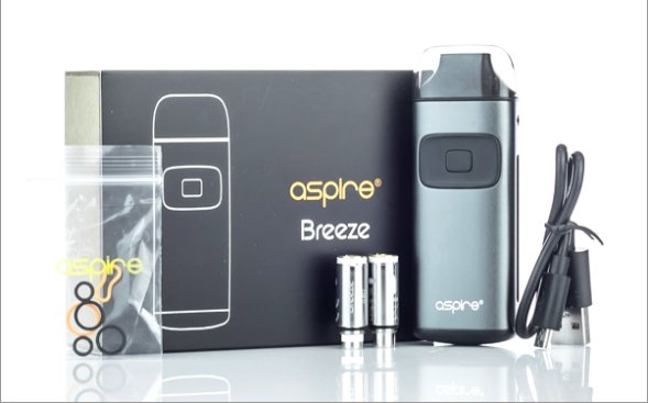 Aspire Aspire Breeze Kit