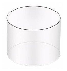 Freemax Freemax Fireluke Mesh Replacement Glass
