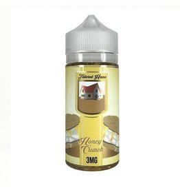 Taylored House Taylored House Honey Crunch 100 ML