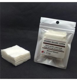 Japanese Organic Cotton 5 Pack