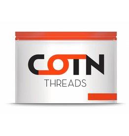 Cotn Cotn Threads 10 PC