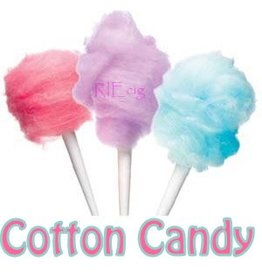 RI e-Cig & Vapes Cotton Candy e-Liquid -