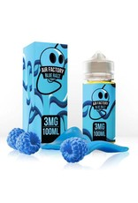 Air Factory Air Factory Blue Raz 100 ML