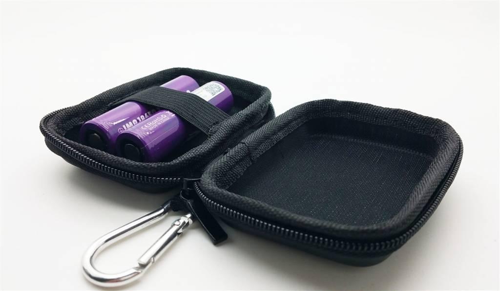 eFest Efest Zipper Battery Case