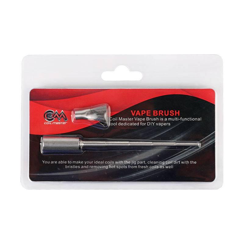 Coil Master Coil Master Vape Brush