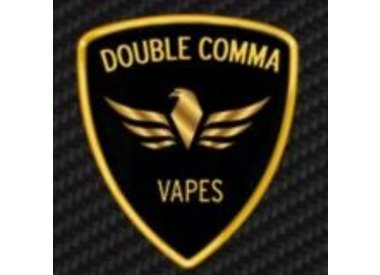 Double Comma Vapes