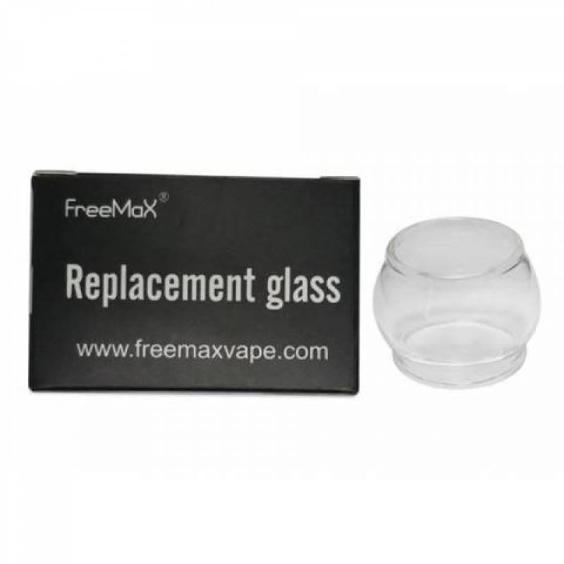 Freemax Fireluke Mesh 5 ML Bubble Glass