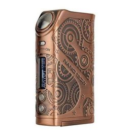Tesla Tesla Steampunk Nano 120 Watt Copper