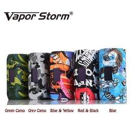 Vapor Storm Vapor Storm Puma Mod