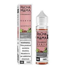 Charlies Chalk Dust Pachamama Strawberry Guava Jackfruit 60 ML