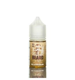 Beard Beard No. 32 Salt 30 ML