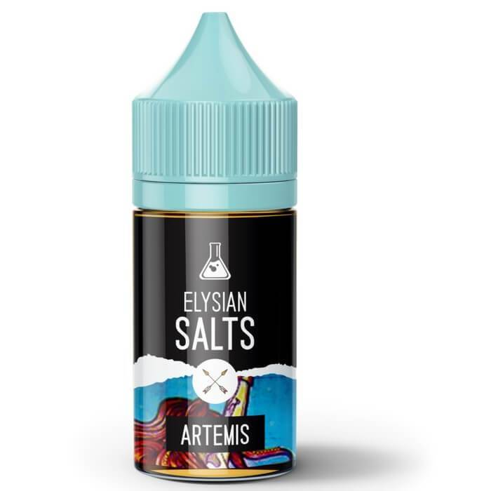Artemis Elixir Nic Salt 30ML 24mg