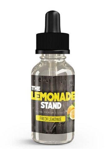 The Lemonade Stand The Lemonade Stand Fresh Lemonade 60 ML