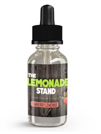The Lemonade Stand The Lemonade Stand Kiwi Berry Lemonade 60 ML