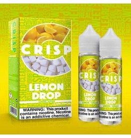 Crisp Crisp Lemon Drop 120 ML
