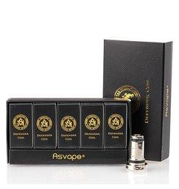 Asvape Asvape Defender Coils 5 Pack