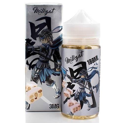 Yami Vapor Yami Milkgat 100 ML
