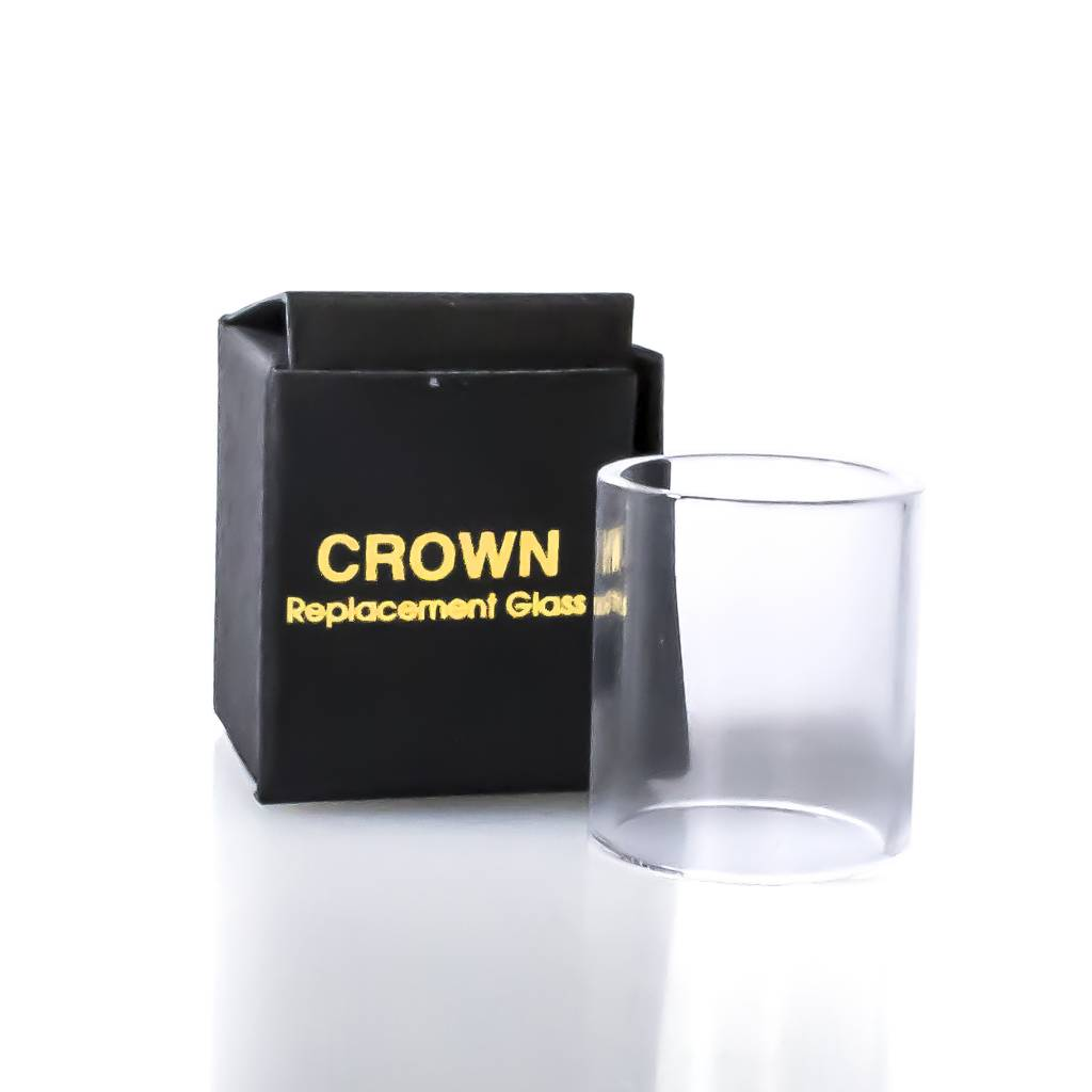 Uwell Uwell Crown 2 Replacement Glass