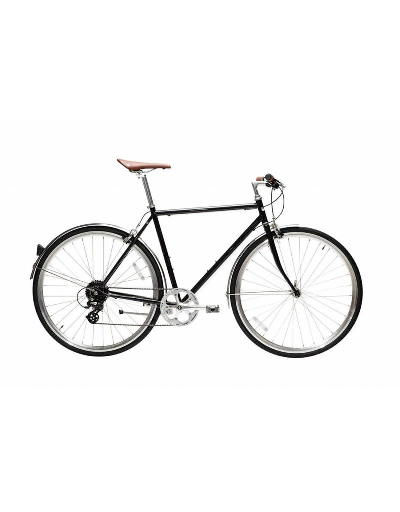 Moose Bicycle Moose Belvedere